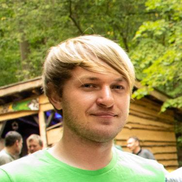 Markus Gottschald Bachelor of Engineering / Fachrichtung Maschinenbau